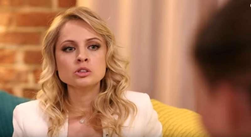Янина Студилина рассказала, как вернула стройность после беременности