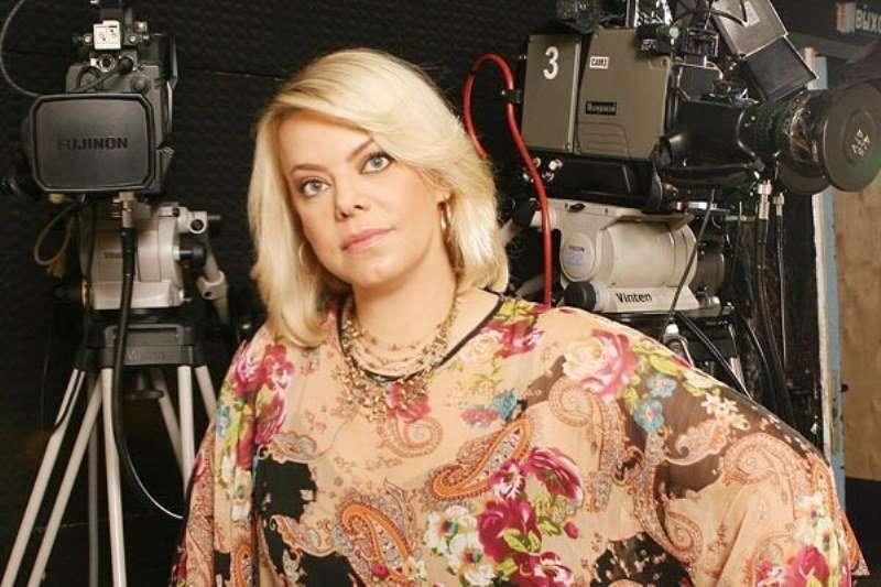 Яна Поплавская считает брачный контракт отличной «проверкой на вшивость»