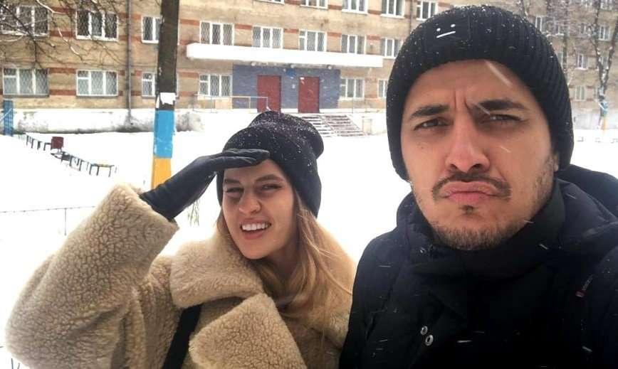 Буду любить всегда: Эдуард Мацаберидзе отметил 17-летие отношений с женой