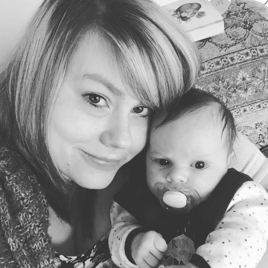 Узнала о собственной беременности за 20 секунд до родов