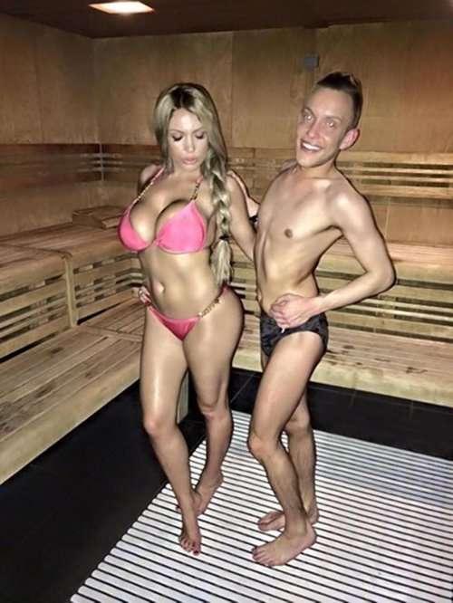 Живые Кен с Барби из Франции потратили на пластику $320 тысяч