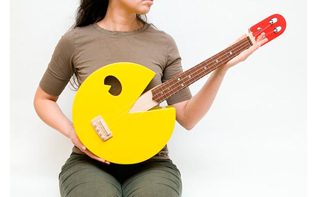 Корпус для гитары