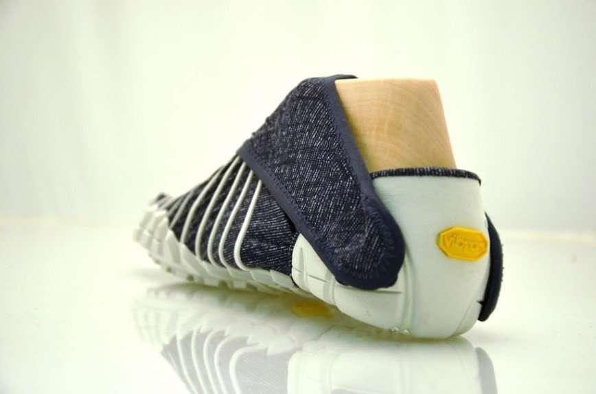 Удобная обувь от японского дизайнера Масая Хасимото