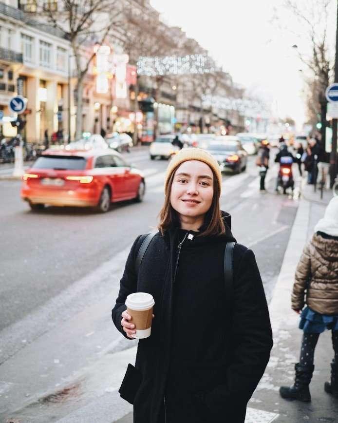 «Начните заботиться о себе»: Юлия Маргулис рассказала, как стать счастливым