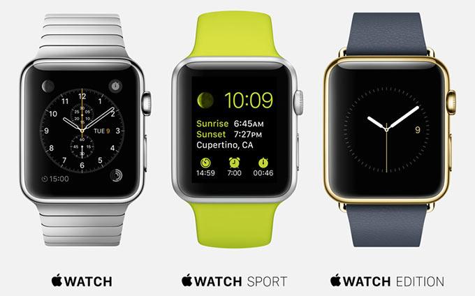 Apple показала новый iPhone и часы