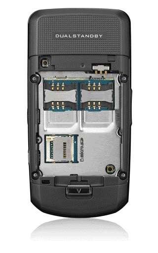 Samsung GT-B5702