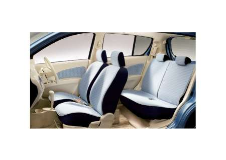 Suzuki Alto Concept