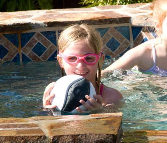 Плавающие динамики Aqua Sounders
