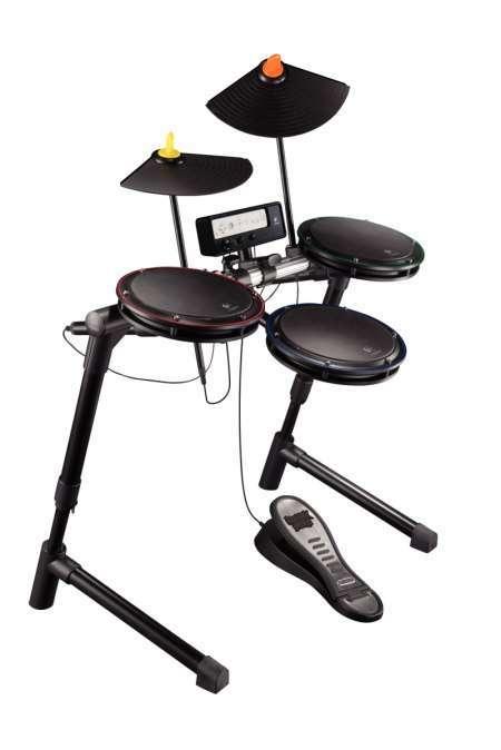 Logitech Drum Controller