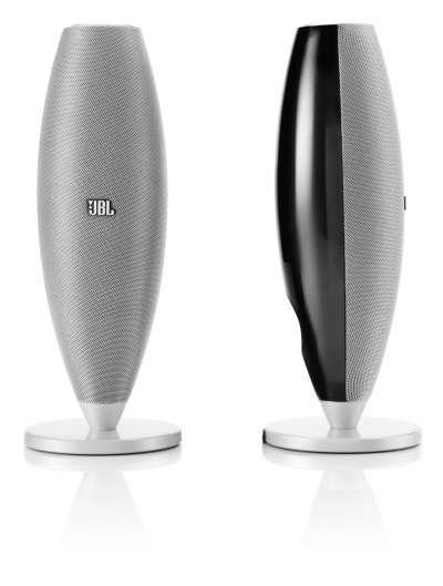Настольная акустическая система JBL Duet III