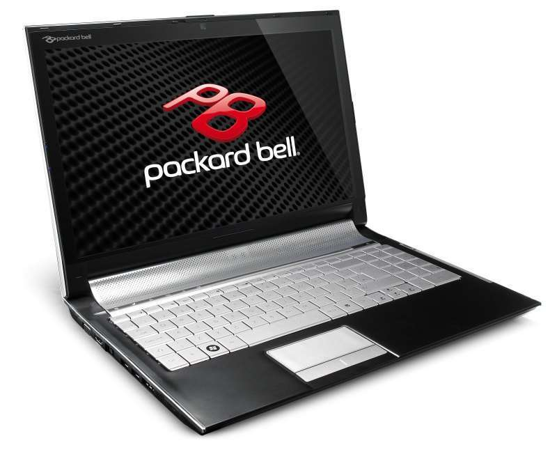 Ноутбук Packard Bell EasyNote TR85