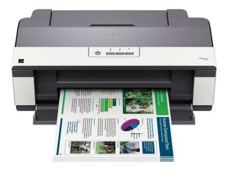 Epson Stylus Office Т1100