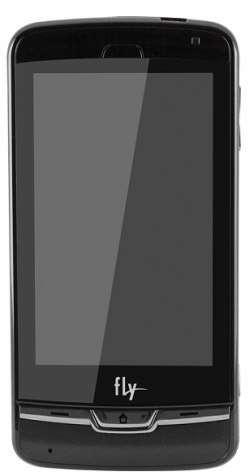 Тачфон Fly E135 с двумя сим-картами