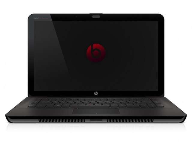 Специальная версия HP Envy 15