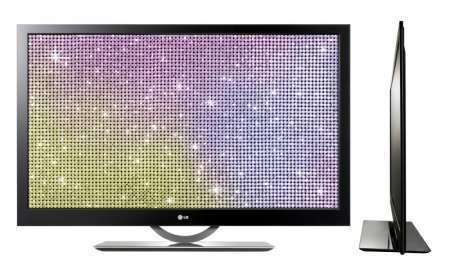 Телевизор LG 55LH93