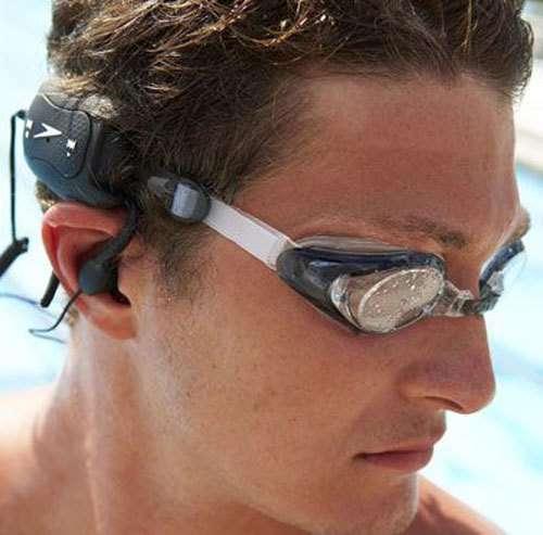 Подводный плеер iRiver LZR Racer Aquabeat