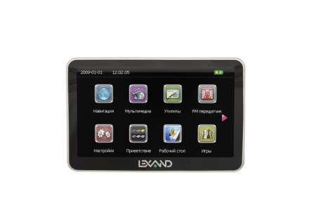 Lexand ST-560