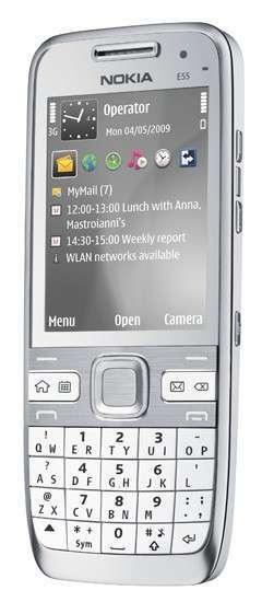 Смартфон Nokia Е55
