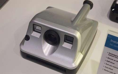 Polaroid PIC-1000