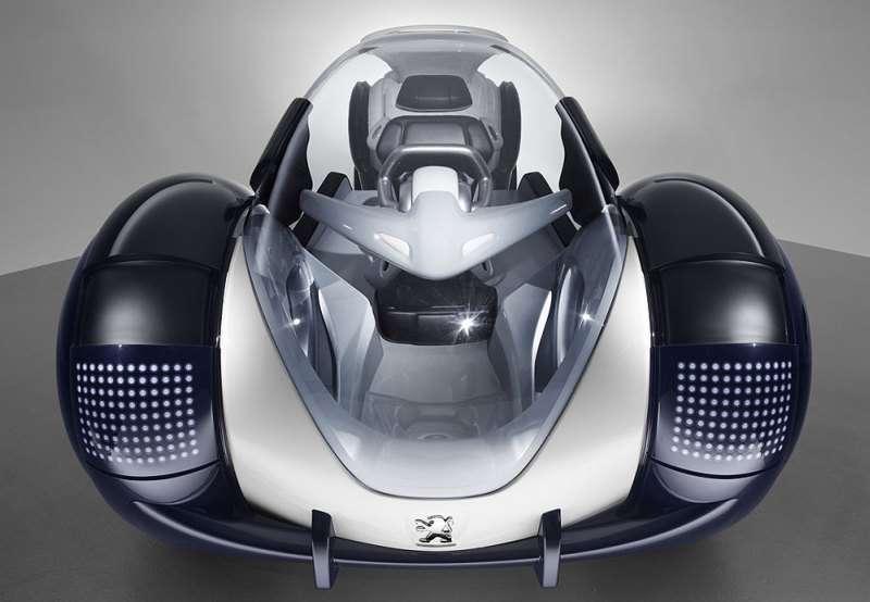 Peugeot RD