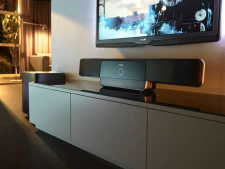 Philips SoundBar HTS8160