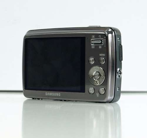фотокамера Samsung PL10 La Fleur