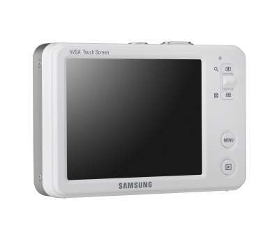 Фотокамера с распознаванием лица - Samsung ST10