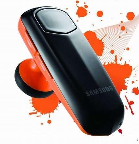 Гарнитура для Corby - Samsung WEP490