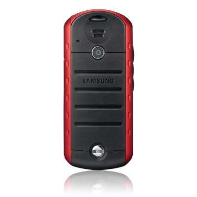 Защищенный телефон Samsung Xplorer