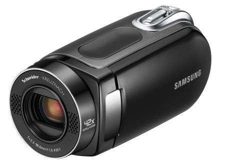 YouTube совместимая видеокамера Samsung SMX-F30