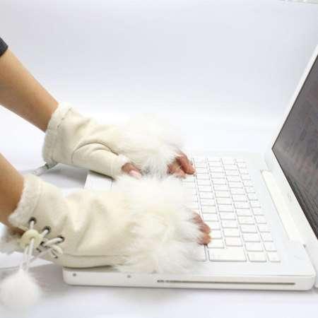 USB-рукавицы Thanko