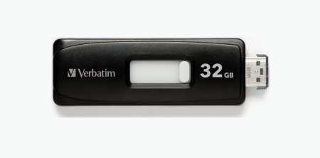 Verbatim Combo SSD