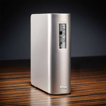 Western Digital My Book Elite