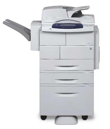 Многофункциональное устройство Xerox WorkCentre 4260