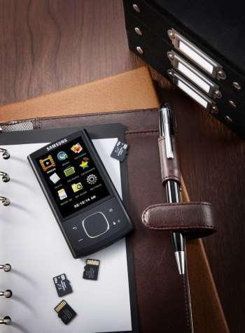 Плеер Samsung YP-R0