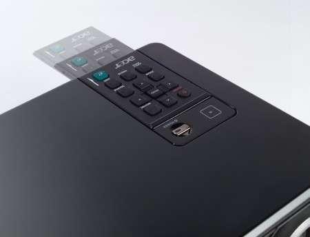 Проектор Acer X1261