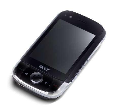 Смартфон Acer X960