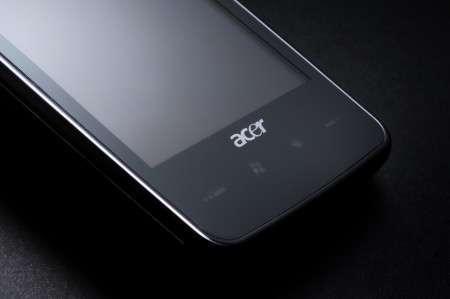 Смартфон Acer F900