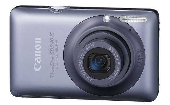 Canon SD 940 IS