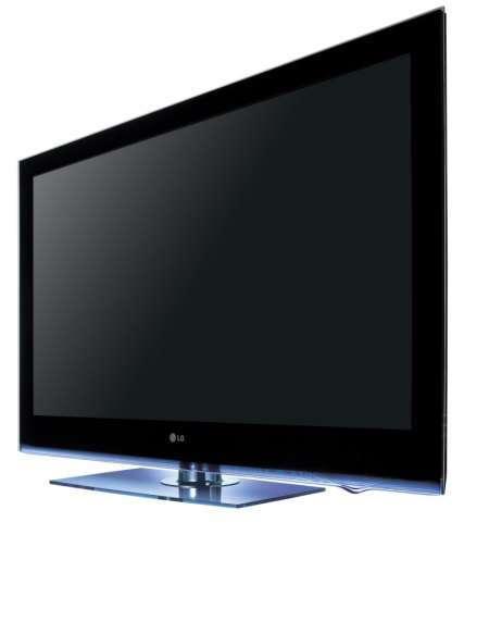 Плазменный телевизор LG PS8000