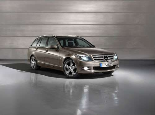 Mercedes-Benz C-Класса Special Edition