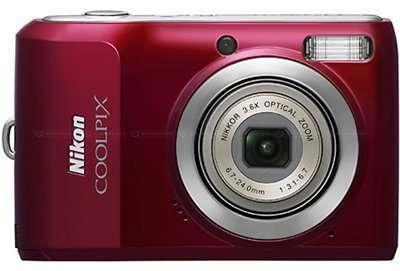 Фотокамера Nikon L20