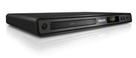 DVD-плеер Philips DVP3360
