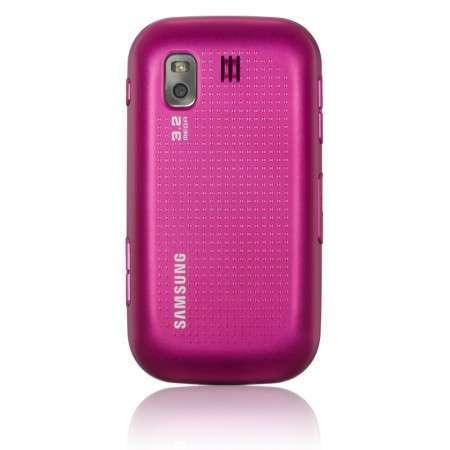 Тачфон с двумя сим-картами Samsung B5722