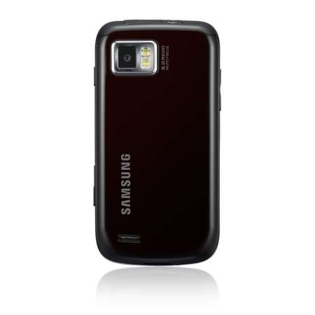 Samsung WiTu AMOLED