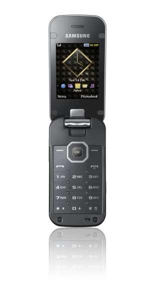 Samsung La Fleur S5150