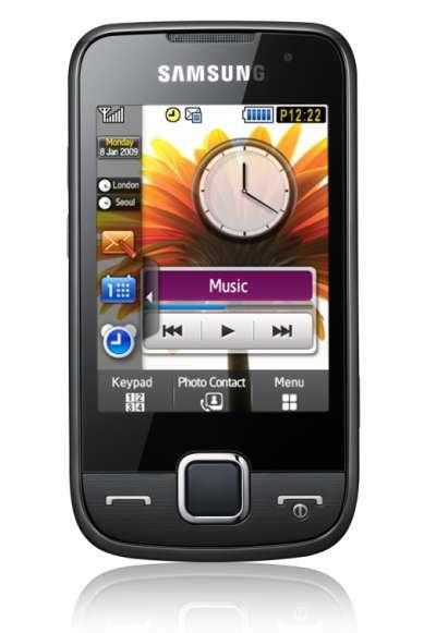 Телефон Samsung S5600