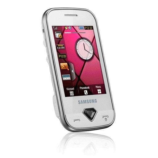 Samsung La Fleur S7070