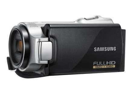 Samsung HMX-H200