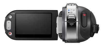 Камкодер Samsung HMX-H104